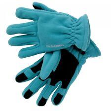 Craghoppers Mens Trekker Fleeced Warm Insulated Glove Blue M-L