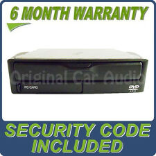 Remanufactured By Alpine Acura (OEM) MDX Navigation DVD Rom Drive 39540-S3V-A520