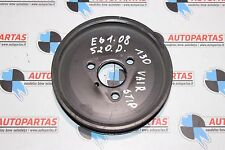 Genuine Used Water Pump Pulley For BMW E60 5 Series 7802622