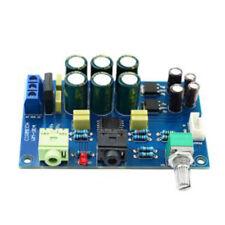 1PCS TPA6120 HIFI Headphone Amplifier Zero Noise Amplifier DIY kit mkl