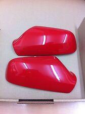 Mint llama Roja OPEL ASTRA G Coupe Bertone MK4 Sri Sxi van espejo cubre