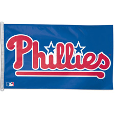 Philadelphia Phillies Flag 3 x 5