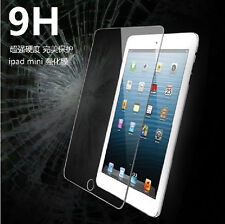 Apple iPad mini 1/2/3 Echtglas 9H Verbundglas Panzerglas Tempered Glass Glas