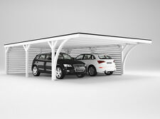 NEU Easy Carport 6.16 x 9.00 mit 33% Onlinerabatt Carports ab Werk