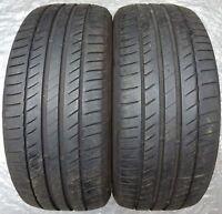 """2 Neumáticos de verano Michelin Primacy HP """"ZP """" 225/50 R17 94w RA3"""