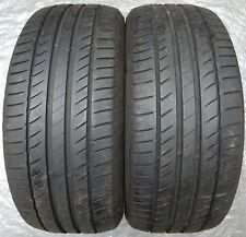 """2 pneus d'été Michelin Primacy HP """" ZP """" 225/50 R17 94W RA3"""
