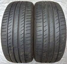 "2 Sommerreifen Michelin Primacy HP ""ZP"" 225/50 R17 94W RA3"
