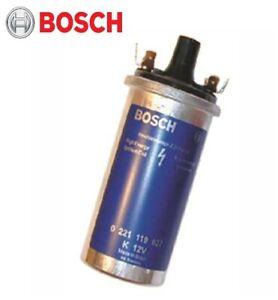Bosch 0221119027 Ignition Coil For Alfa Romeo Giulia Spider