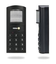 Xena XA801 Motocicleta Garaje Control Remoto Alarma Marcado Automático para teléfono fijo