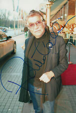 Roberto Cavalli autographe signed 20x30 cm image
