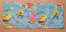 "Spongebob Squarepants Decorative Window Valance Nickeodeon 84""x16.5"" Patrick"