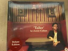 Taller (Deluxe Edition) [Audio CD] Jamie Cullum New & Sealed