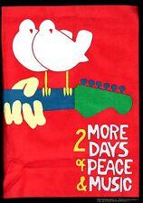 ALLMAN BROTHERS / METALLICA / GREEN DAY 1994 WOODSTOCK ORIGINAL TEE T SHIRT