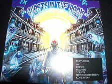 Ghost In The Room Self Titled Aussie Hip Hop Various CD - New