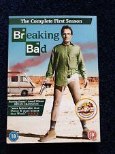 Breaking Bad - Season 1 (DVD 2012) Aaron Paul