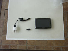 "TomTom XXL 5"" Screen GPS Navigation System - Working Condition"