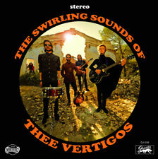 Thee Vertigos - The Swirling Sounds Of (Garage Rock/Psych)