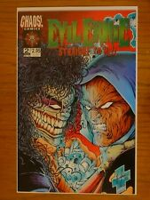 Evil Ernie Straight To Hell 2-5 chaos Comics 1995