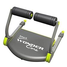 Wonder Core Smart 2016 Body Fitness Equipment Machine Home Gym Exercise Trainer