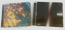2 The Strokes CD's & Video CD / Impressions & Is This It  / Great condition!