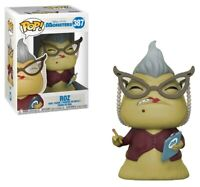 Pop! Vinyl--Monsters Inc. - Roz Pop! Vinyl