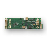 Digitrax DH165Q1 1.25 Amp HO Mobile Decoder : Atlas /Intermountain & Other Locos