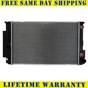 Radiator For 2008-2015 Scion xB 2.4L 4CYL Lifetime Warranty Fast Free Shipping