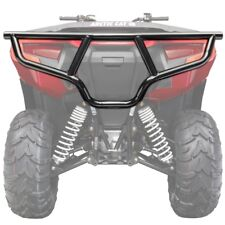 Arctic Cat ATV Gloss Black Deluxe Rear Bumper - 2015-2017 XR Alterra - 2436-504