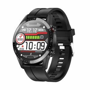 Smart Watch Band Fitness Tracker Blood Pressure Heart Monitor Health Bracelet Us