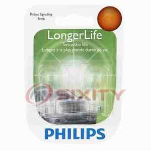 Philips Luggage Compartment Light Bulb for Pontiac Trans Sport 1993 kc
