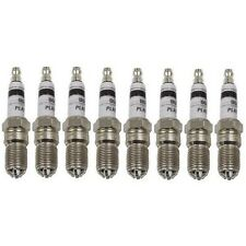 Bosch 4459 Spark Plug-Platinum +4 Set of 8