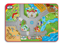 Adventure Playmat from WOW TOYS-No Retail Package