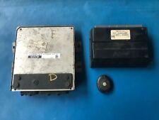 Rover 25/45/Streetwise // MG ZR/ZS 2 Button ECU/Fob Kit (YWC001541 // NNN100752)