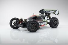 Kyosho Buggy thermique rc inferno neo 3.0 rouge 1/8 Moteur 3,5 cc