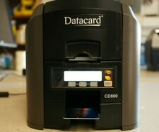 Datacard CD800 PX30 ID Card Thermal Dual Side Printer