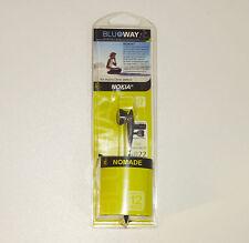 Blueway - Kit mains libres / Oreillette pour ancien Téléphone mobile Nokia