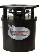 American Hunter 30590 R-pro Feeder Kit With Analog Clock Timer & Varmint Guard