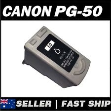 2x Black Ink for Canon PG50 iP2200 iP2400 MP150 MP160 MP170 MP180 MP450 MP460
