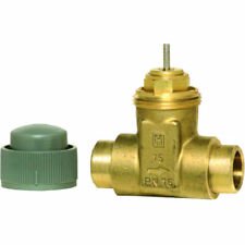 "Honeywell V5852A2064 3/4"" 2-Way Sweat Valve"