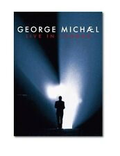 George Michael: Live in London (2009, REGION 0 DVD New) Explicit Version