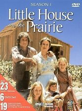 Little House on the Prairie - Season 1 (DVD, 2003, 6-Disc Set, Special 30th Anniversary Edition)