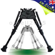 adjustable Rifle bipod 6-9 inch with pivot motion