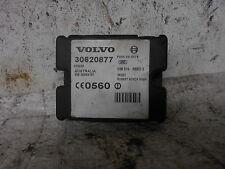 2001 VOLVO V40 IMMOBILISER CONTROL MODULE 30620877