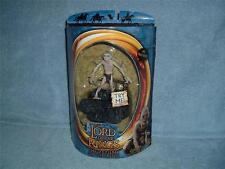 GOLLUM Electronic Talking LOTR Return of the King ToyBiz 2003 New Sealed