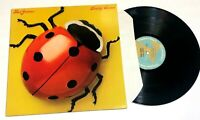 Lucky  by Bob James LP gatef  david Sanborn Idris Muhammad Nm