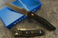 Benchmade 940-1 Axis Lock Knife w/ S90V Blade & Carbon Fiber Handle