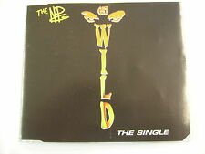 NEW POWER GENERATION - THE WILD EXPERIENCE GET WILD (THE SINGLE) CD SINGLE 3 TR.