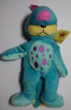 "Skansen Beanie Kids ""Steggles The Dinosaur Bear"" Mwmt"