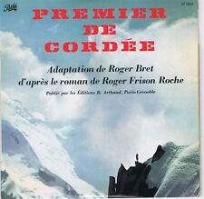 25 CM 10 INCHES FRANCE PREMIER DE CORDEE ROGER FRISON ROCHE ROGER BRET