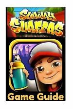 Subway Surfers Game Guide: Getting Started by Mark J (2017, Paperback)